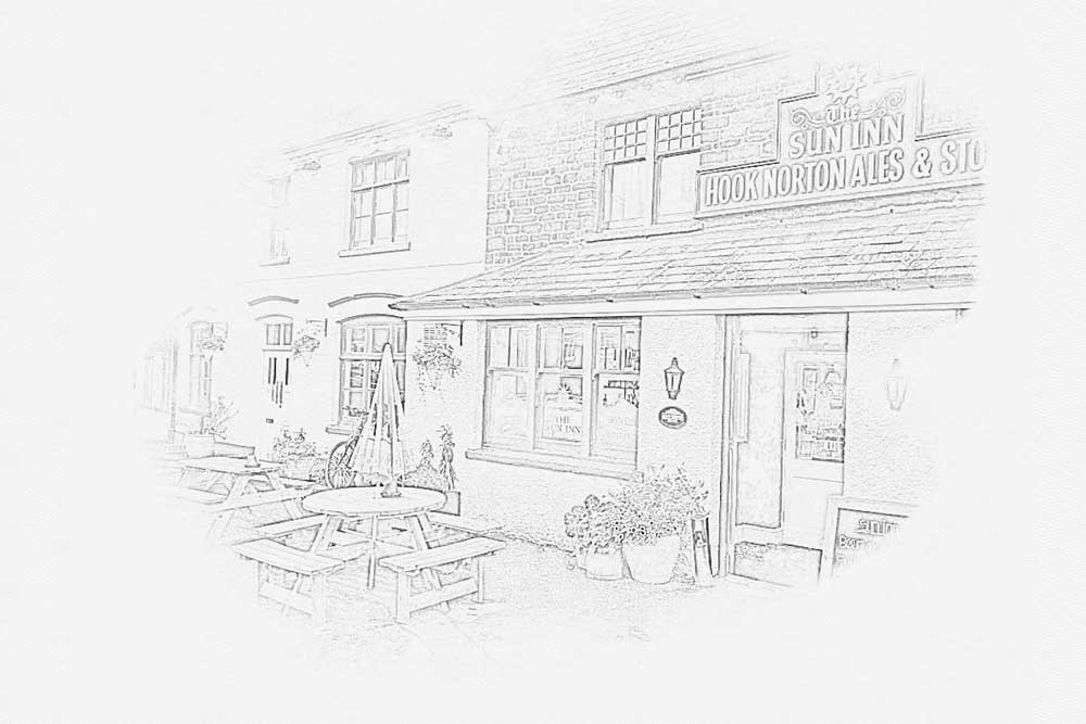 The Free Spirit Pub Company - The Sun Inn at Hook Norton